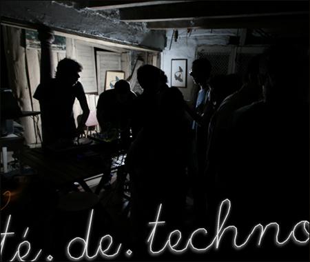 té de techno 1.0